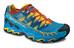 Zapatillas trail running La Sportiva Ultra Raptor amarillo/azul